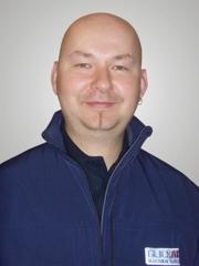 Robert Chwedorczuk